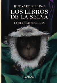 9788466736787: Los libros de la selva (Cuentos, Mitos Y Libros-Regalo - Libros-Regalo)