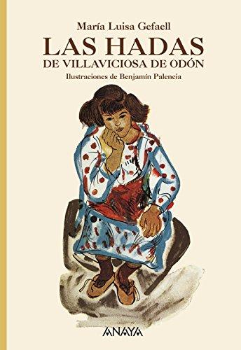 9788466736879: Las hadas de Villaviciosa de Odón (Literatura Infantil (6-11 Años) - Libros-Regalo)