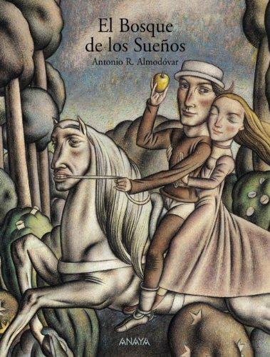 9788466739856: El bosque de los suenos/ The Forest of Dreams (Spanish Edition)