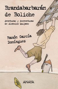 9788466739962: Brandabarbaran de boliche / Brandabarbaran Bowling (Spanish Edition)