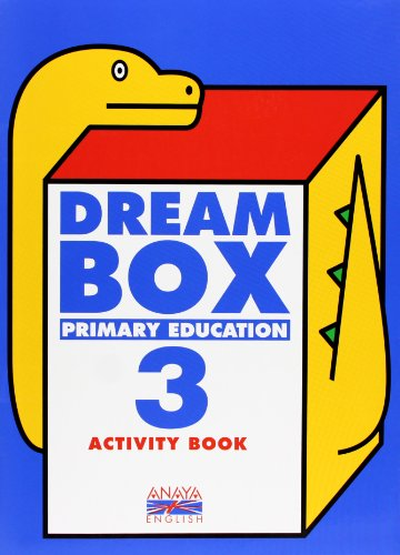 9788466743174: Dream box, 3 Educación Primaria, 2 ciclo. Activity book