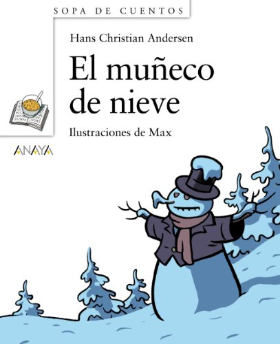Muñeco Nieve - Iberlibro