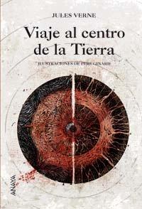 9788466747011: Viaje Al Centro De La Tierra / Journey to the Center of the Earth (Cuentos, Mitos Y Libros-regalo) (Spanish Edition)
