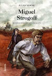 9788466747042: Miguel Strogoff (Cuentos, Mitos Y Libros-Regalo - Libros-Regalo)