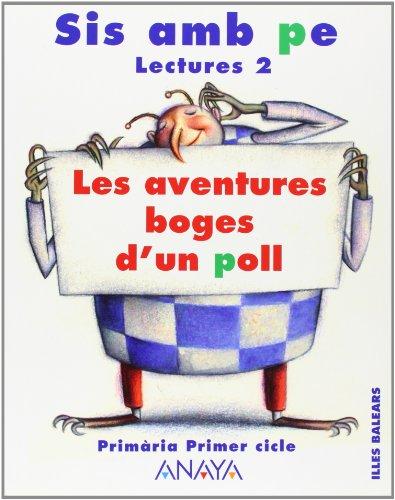 9788466748926: Lectures 2: Les aventures boges d ' un poll