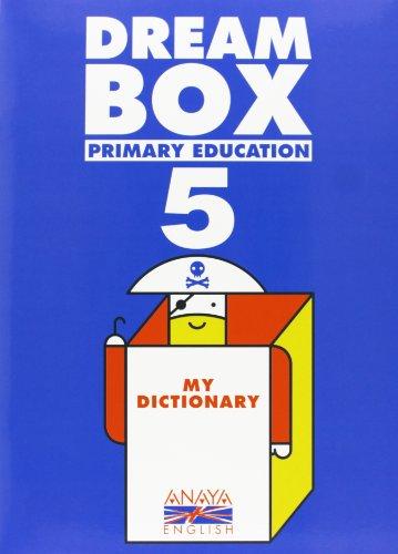9788466749923: Dream Box 5. (Anaya English)