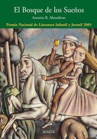 9788466751766: El Bosque De Los Suenos/ The Forest of Dreams (Spanish Edition)