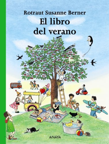 9788466752121: El Libro Del Verano / the Book of the Summer (Spanish Edition)