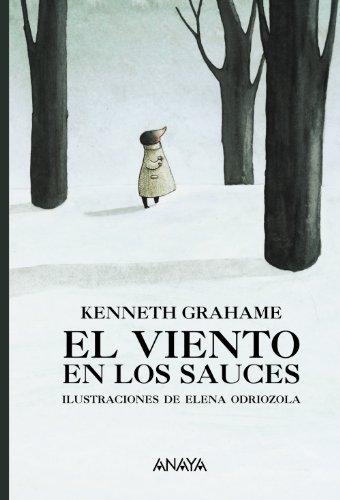 9788466752138: El Viento En Los Sauces/ The Wind in the Willows (Spanish Edition)
