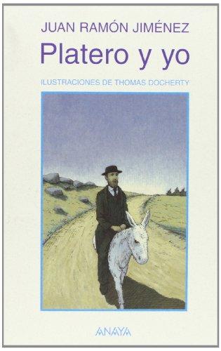 9788466752145: Platero y yo / Platero and I (Spanish Edition)
