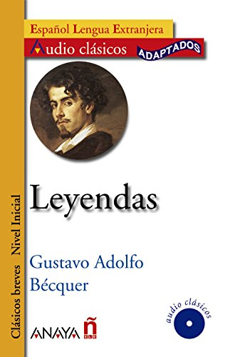 9788466752657: Leyendas/ Legends