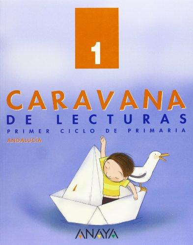 9788466754538: Caravana de lecturas 1