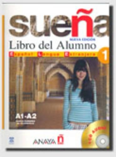 Sueña 1. Libro del Alumno (Métodos -: Álvarez Martínez, M.ª