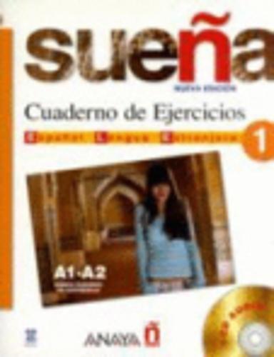 Sueña 1. Cuaderno de Ejercicios (Métodos -: Álvarez Martínez, M.ª