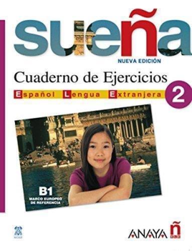 Suena: Cuaderno de Ejercicios, Book 2 (Métodos: Cabrerizo Ruiz, M.ª