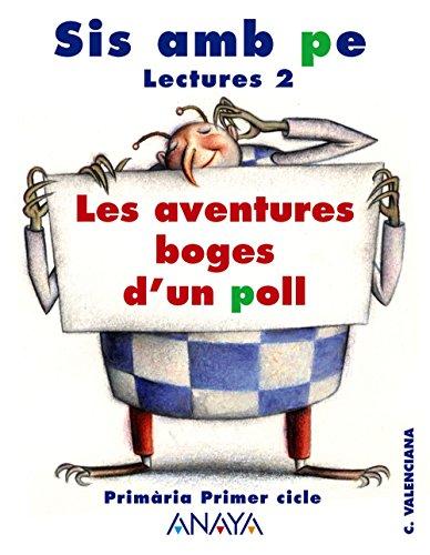 9788466757515: Lectures 2. Les aventures boges d ' un poll