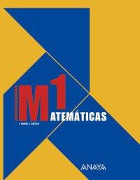 9788466758758: Matemáticas 1.