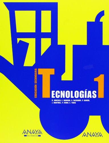 9788466759052: Tecnologías 1.