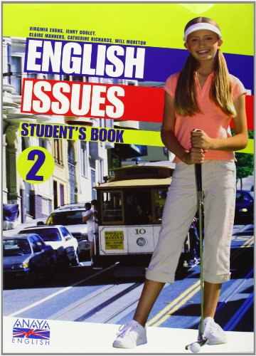 9788466759212: English Issues 2. Student ' s Book