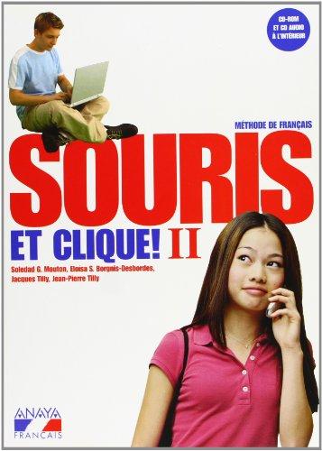9788466759335: Souris et clique! II.
