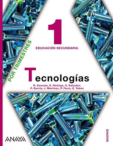 9788466760539: Tecnologías 1.