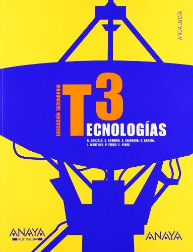9788466761260: Tecnologías 3