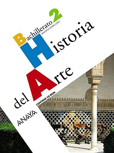 9788466761772: Historia del Arte. - 9788466761772