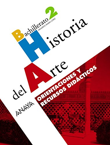 9788466761789: Historia del Arte. Orientaciones y recursos didácticos.