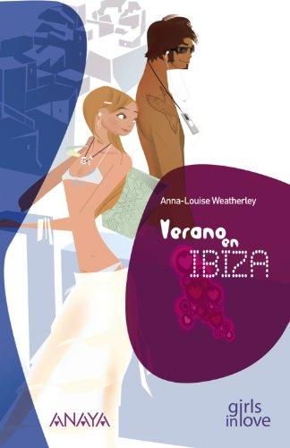 9788466762427: Verano en Ibiza / Ibiza Summer (Spanish Edition)