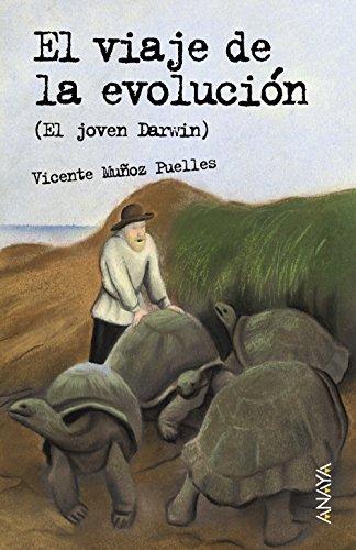 9788466762519: El viaje de la evolución: El joven Darwin (Literatura Juvenil (A Partir De 12 Años) - Leer Y Pensar-Selección)