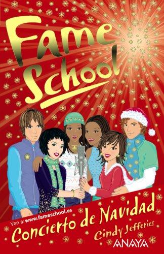 Concierto de Navidad/ Christmas Stars (Fame School): Jefferies, Cindy