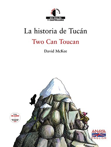 9788466762793: La historia de Tucán / Two Can Toucan (Literatura Infantil (6-11 Años) - We Read / Leemos)