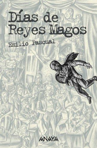 9788466763394: Dias De Reyes Magos/ The Three Kings Day (Spanish Edition)