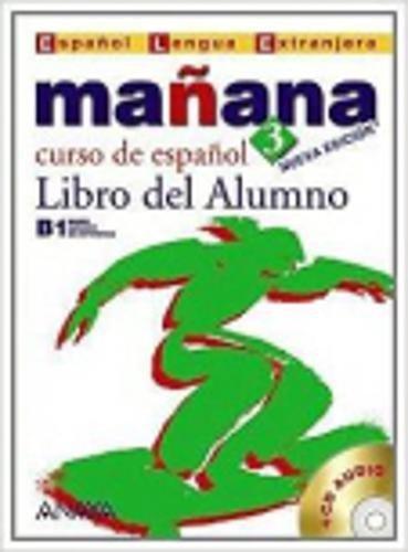 9788466763523: Manana / Tomorrow (Metodos. Manana) (Spanish Edition)