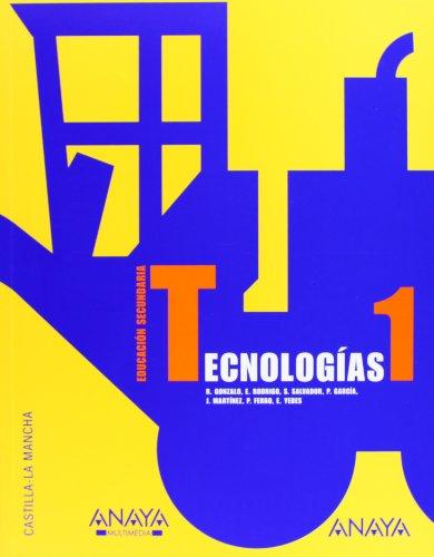 9788466763745: Tecnologías 1.