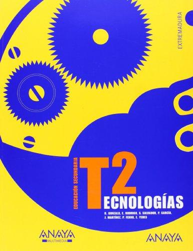 9788466763769: Tecnologías 2.