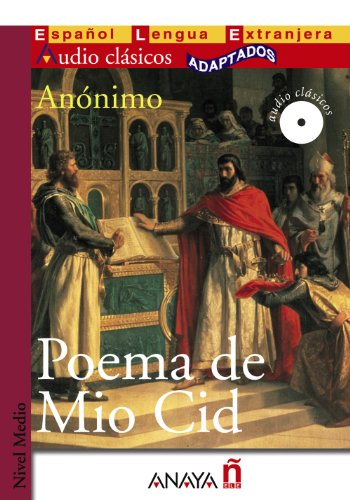9788466764391: Poema de Mio Cid / Poem of the Cid (Spanish Edition)