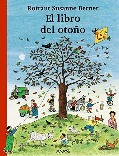 9788466764964: El libro del otono/ The Fall Book