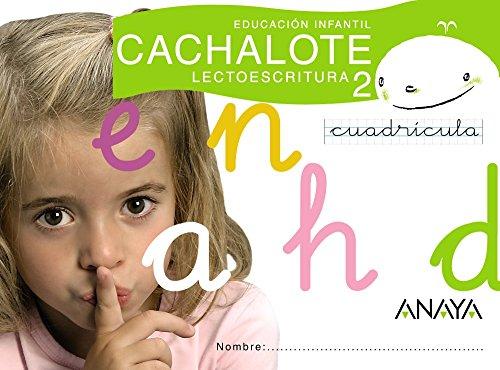 9788466765572: Lectoescritura 2. Cuadrícula