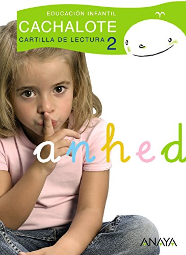 9788466765619: Cartilla de lectura 2.