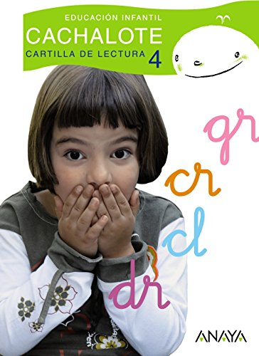 9788466765633: Cartilla de lectura 4.