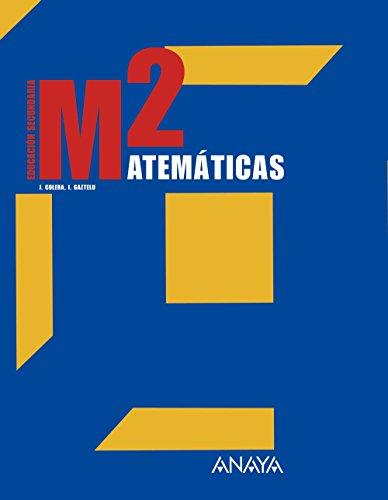 9788466769655: Matemáticas 2.
