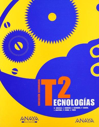 9788466769921: Tecnologías 2.