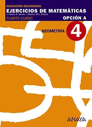 9788466771078: 4. Geometría.