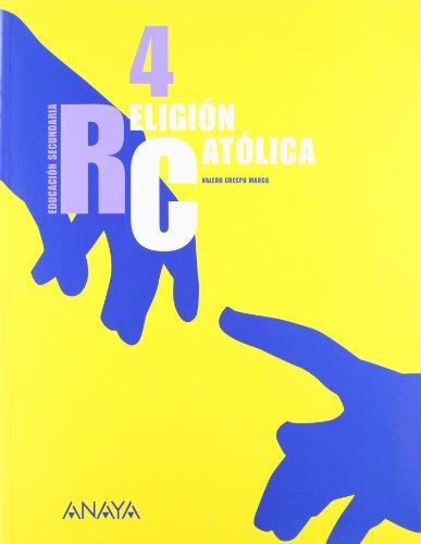 9788466771498: Religión Católica 4.