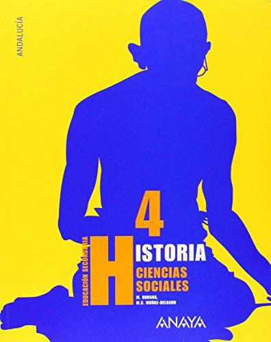 9788466771740: Historia 4.