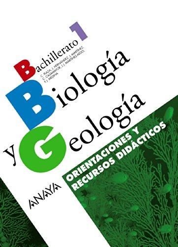 9788466773027: Biología y Geología. Orientaciones y recursos didácticos.