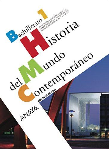 9788466773119: Historia del Mundo Contemporáneo.