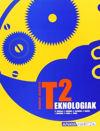 9788466775236: Teknologiak 2.