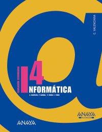 9788466775281: Informática 4.